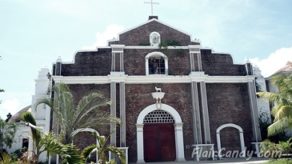 St. Andrew's Church, Bacarra Ilocos Norte