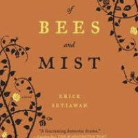 Interview With Erick Setiawan, Author Of The Novel Of Bees And Mist