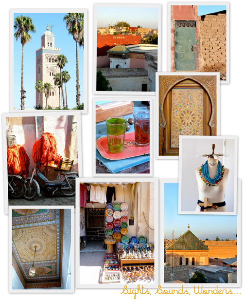 Marrakesh Adventure