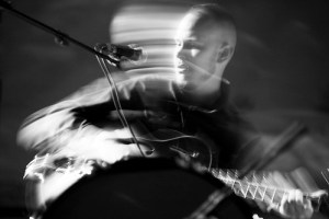 Timber Timbre @ Ukrainian Federation