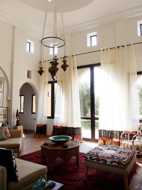 Highlights From Marrakesh