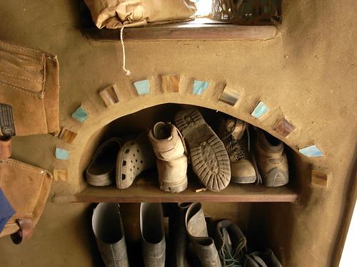 mud room 00