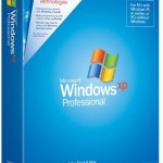 Windows XP Service Pack 2 Original