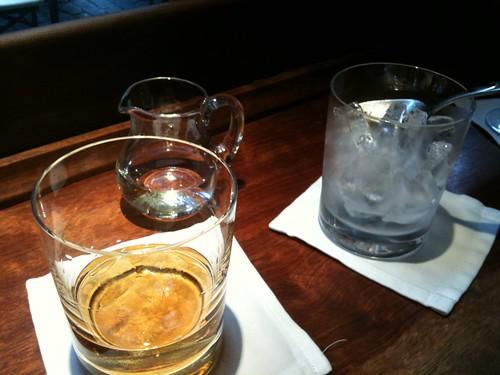 $8 for Jack Daniels?!