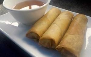so ba - cha gio (vietnamese egg rolls)