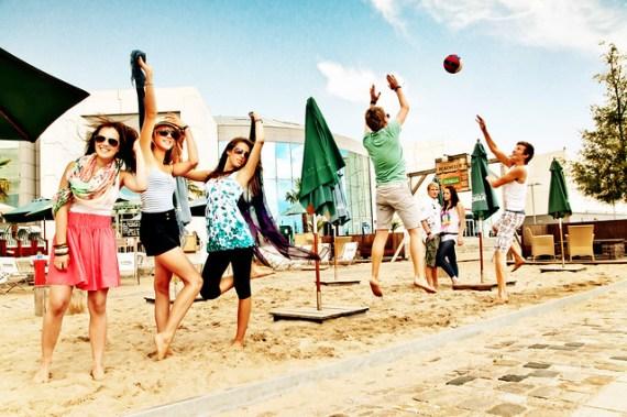 WATERFRONT-Fotowettbewerb-Gewinnerbild 2010