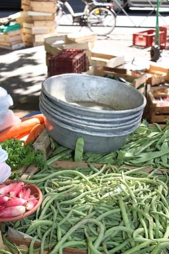 Quai St Antoine Food Market