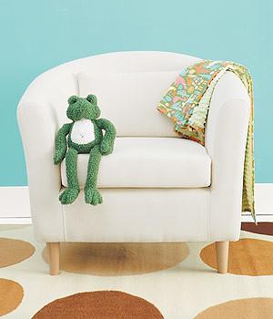 Tullsta armchair IKEA Canadian Family
