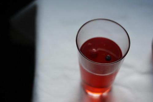 berry kombucha