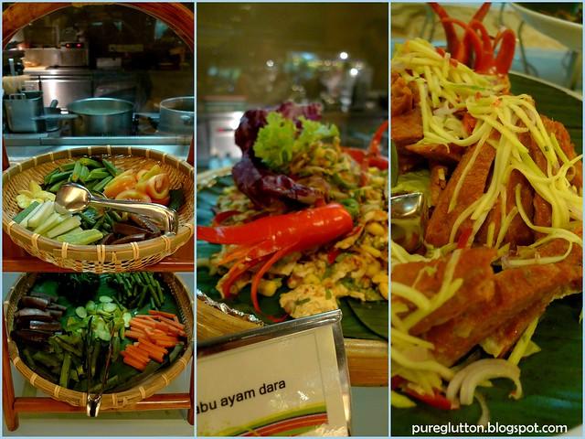 Ramadhan Buffet OneWorld-6