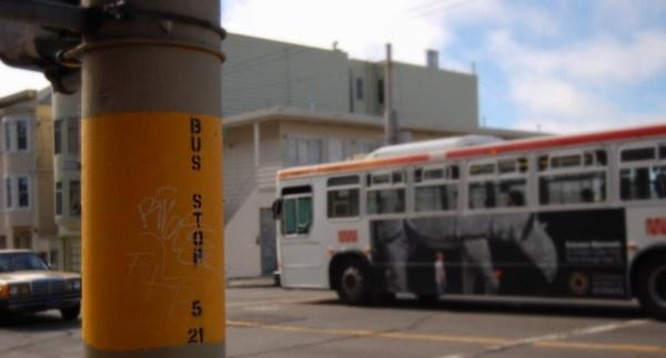 Bus Stop 5 21