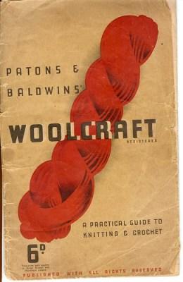 Woolcraft 1940s