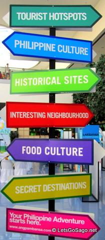 Philippine Tourism Hotspots
