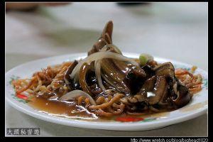 [台南]東區 城邊真味炒鱔魚專家