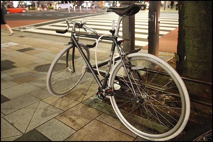 Tokyo Fixed Gear 15