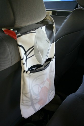 One Yard Wonders -- Trash Bag