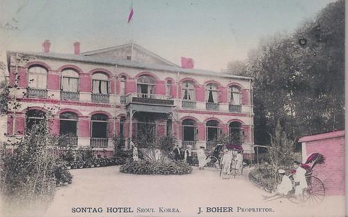 Sontag Hotel