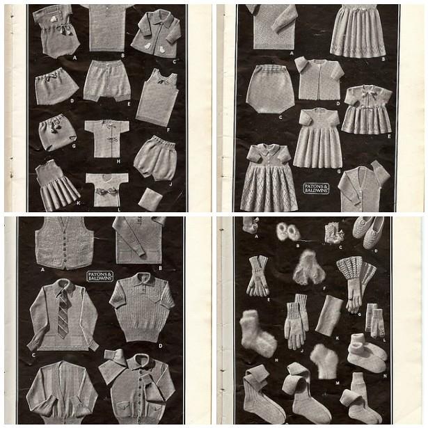 1940 Woolcraft