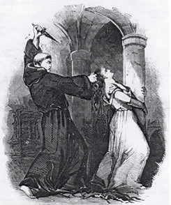 4992131560 8c939dc3c9 BBAW Forgotten Treasures: Must Read Gothic Novels