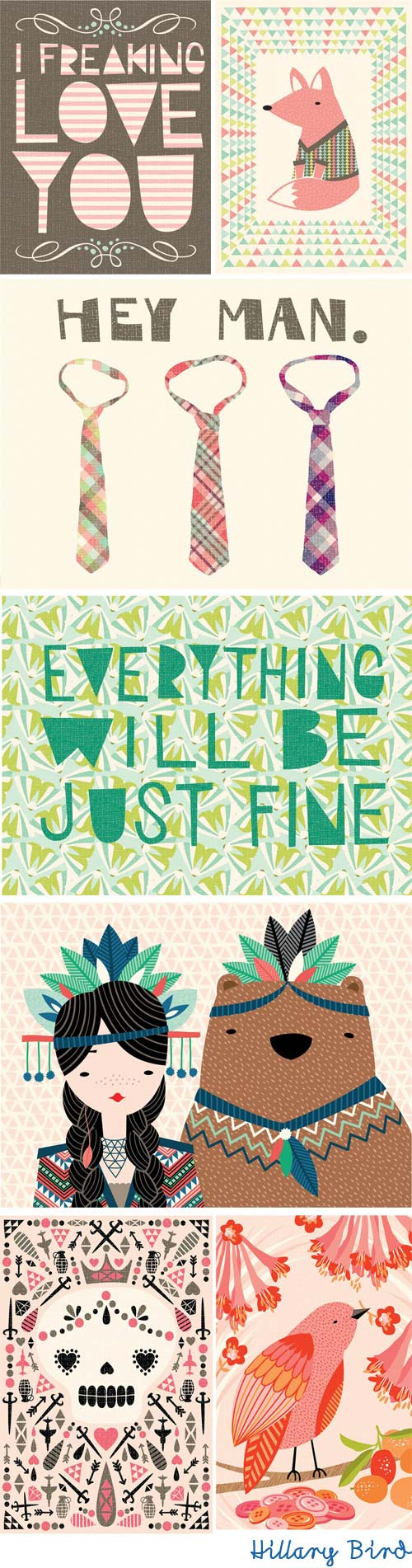 Etsy Take Five Tuesday