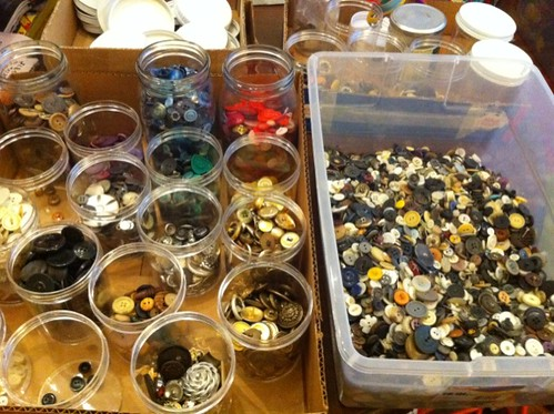 Button sorting continued