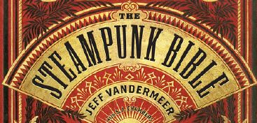 steampunk bible teaser