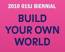 01SJ Biennial 2010 Logo