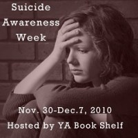 Suicide Awareness Week Wrap Up
