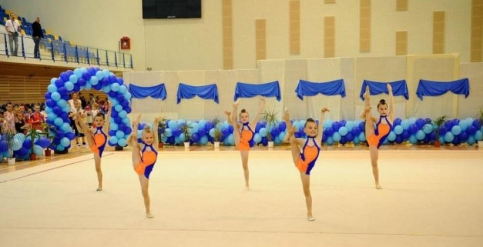 Campionatele Naționale de Gimnastică Ritmică, la Brașov
