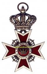 """Ordinul """"Coroana României"""""""
