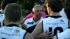 Balmain Tigers v Camden Cats AFL Division1 May 27 2017 000115