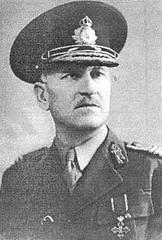 Generalul de armată  Constantin Constantinescu-Claps