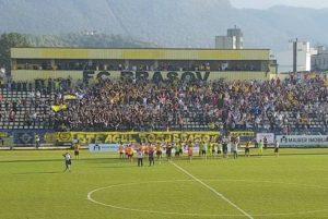 FC Braşov dispare, după 80 de ani