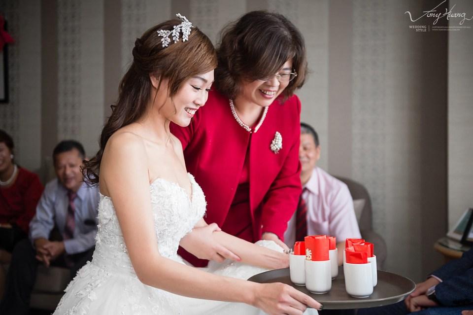 婚攝|婚攝推薦|Ison & Queenie|新莊翰品酒店|儀式篇