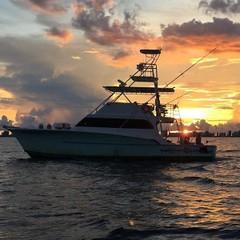 Miami Fishing November
