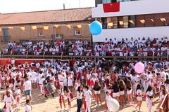 Fiestas 2018 dia 28