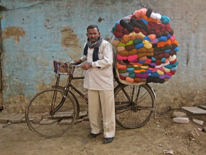 Vida de Bicicletas en la India 4245025036 6b16fe94d6 o