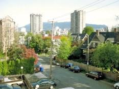 West End Vancouver 1030am