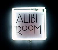 Alibi Room | 157 Alexander Street @ Main