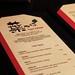 The menu | Hapa Izakaya | Scout Magazine