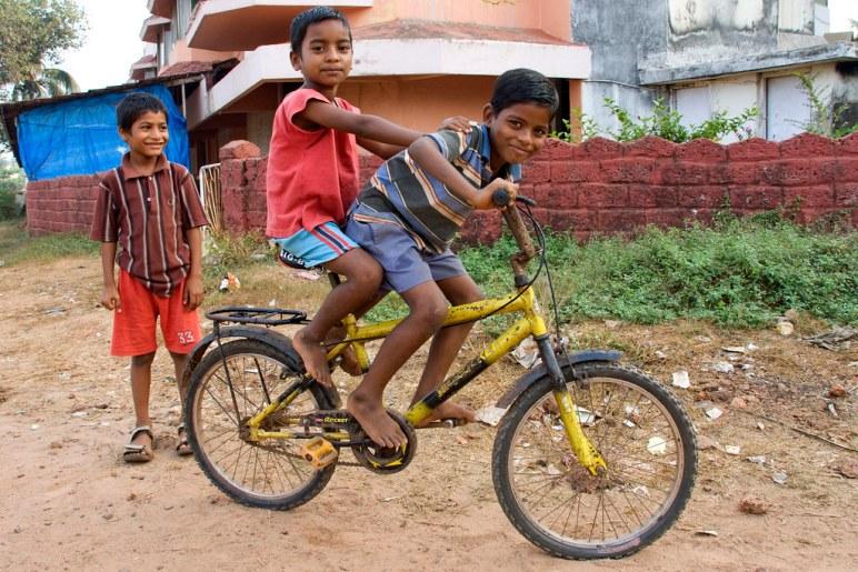 Vida de Bicicletas en la India 4391460901 2f1619e657 b