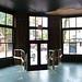 Peckinpah | The entrance, taken from an imaginary bar