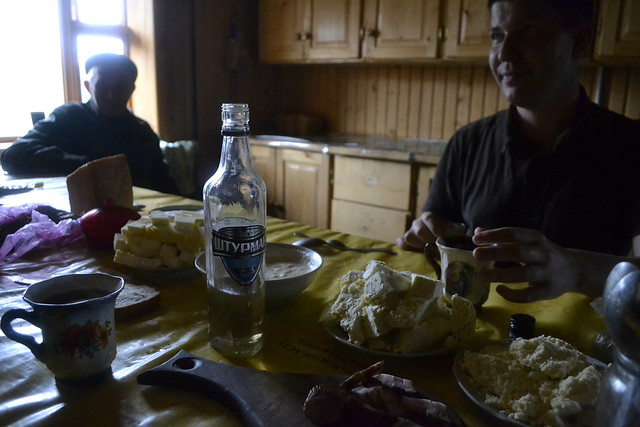 Horseback Riding Trip in the Carpathians _ Cheese and Moonshine