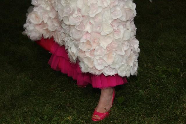 Wedding Dress Lining