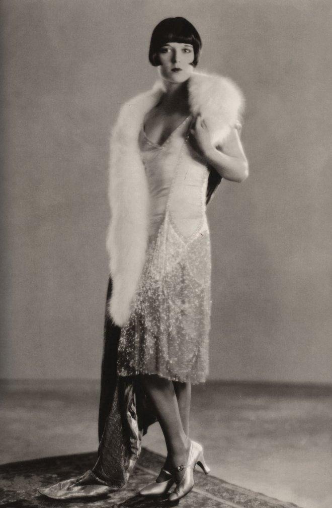 Louise Brooks: Fashion Portraits