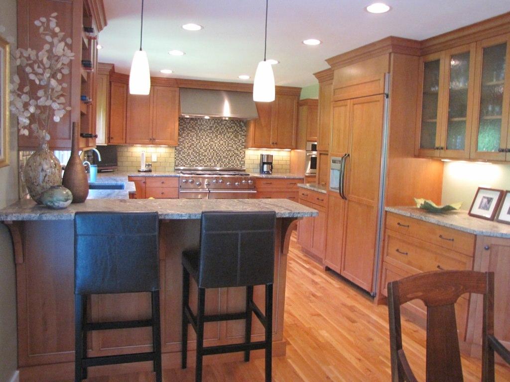 gallery kitchen remodel cincinnati 25