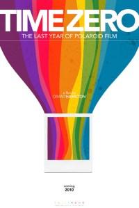 Time Zero Movie Poster
