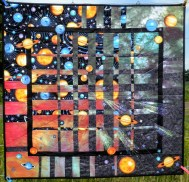 Galaxies Converge - Entry