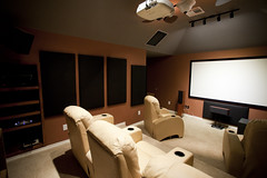 Home Theater, Almost Complete