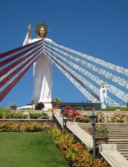 Divine Mercy Shrine, Misamis Oriental